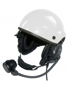 Casque communicant anti-bruit