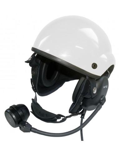 Casque communicant anti-bruit