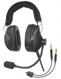 ETSO AVS Headset