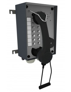 Sound-Powered Intercom G594