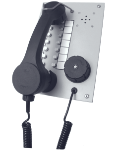 G594 Sound-Powered Intercom