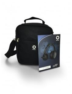 Transport Bag + Headset