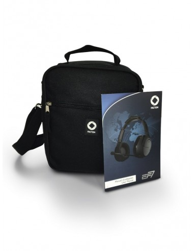 Transport Bag + Headset