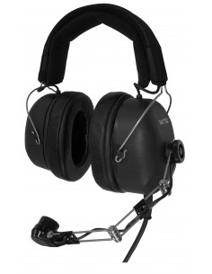 Casque communicant anti-bruit série AVP32000