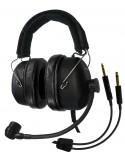 Casque communicant anti-bruit série AVP42000