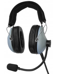 Communication Headset AVS48000 Series