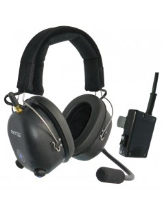 Casque AVP Bluetooth Anti-Bruit