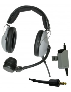 Sound Powered Headset Range...