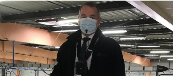 Bayeux. L'entreprise Factem crée des micros spéciaux pour les masques